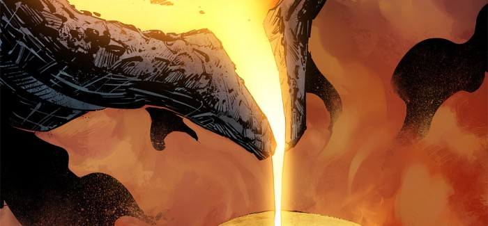 WC '13: retour sur le panel Batman Zero year