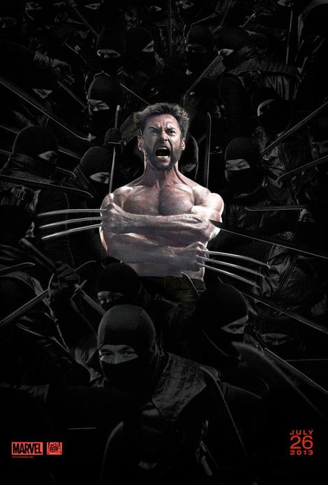 The-Wolverine-affiche-1