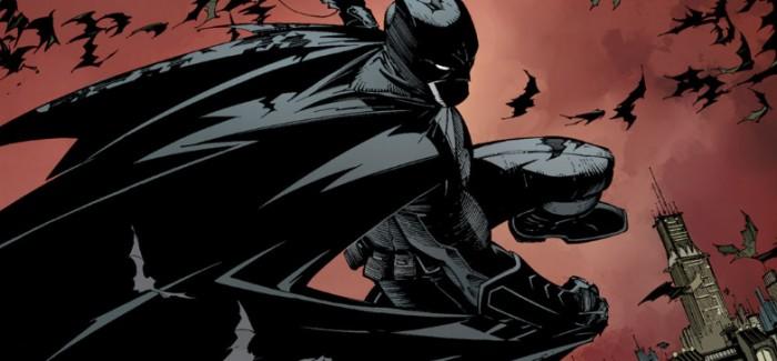BATMAN n°20…la preview !