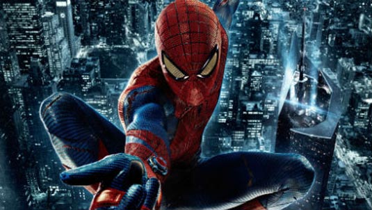 AMAZING SPIDER-MAN 2: Electro et Harry Osborn dévoilés