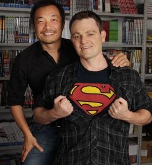 Superman unchained : Snyder et Lee vont revisiter l'icône