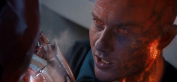 IRON-MAN 3 TV SPOT: Un bref aperçu de Coldblood !