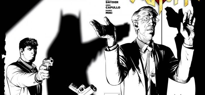 Batman n°19…La preview !