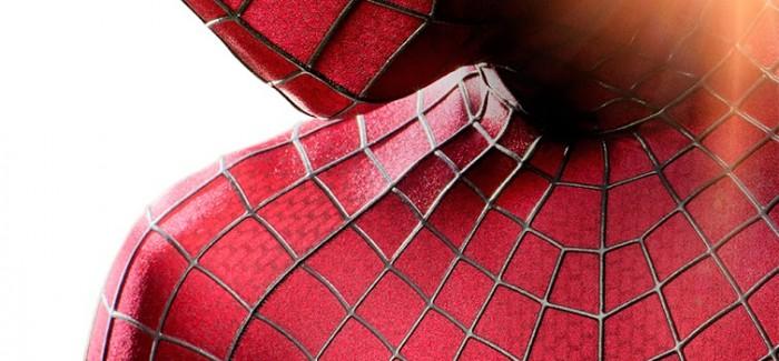 SDCC'13: AMAZING Spider-Man 2… Le teaser !