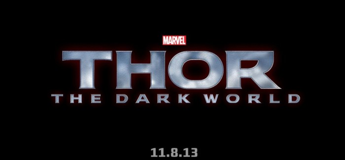 THOR THE DARK WORLD: Le trailer
