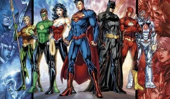 Un premier aperçu de Justice League n°22
