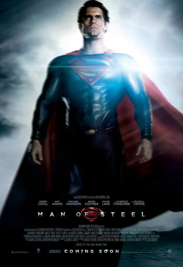man of steel-poster-2