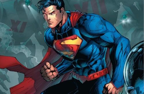 SUPERMAN TOME 2: Disponible le 6 septembre dans votre comic-shop