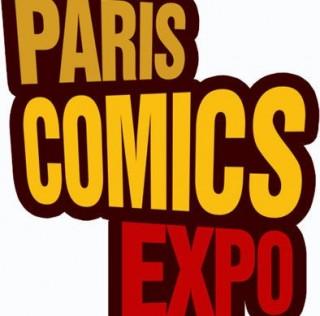 Humberto Ramos à la Paris Comics Expo!!!