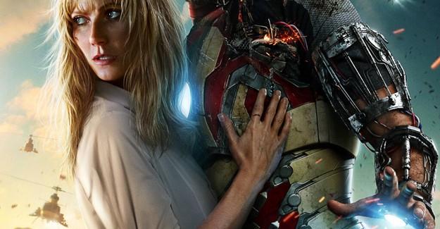 IRON-MAN 3…La review !!