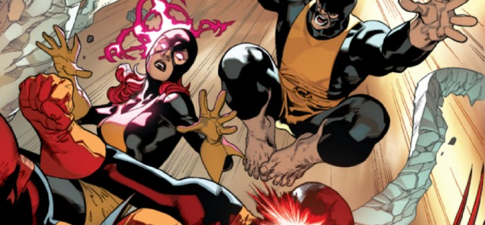 ALL NEW X-MEN n°10…La preview