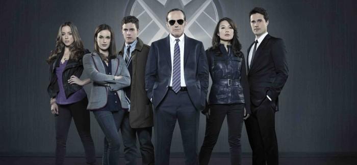 MARVEL'S AGENTS OF S.H.I.E.L.D … enfin un vrai trailer !